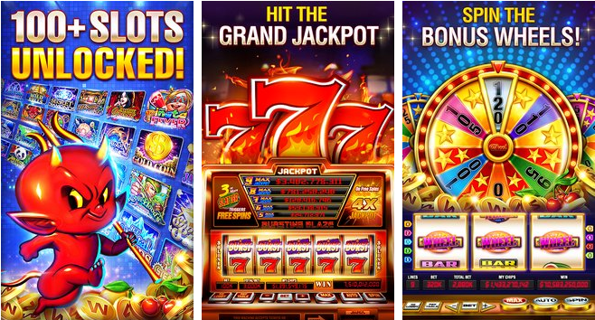 Free slots download for mobile