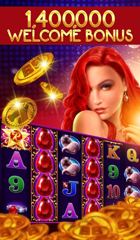 Hot Shots Slots Download