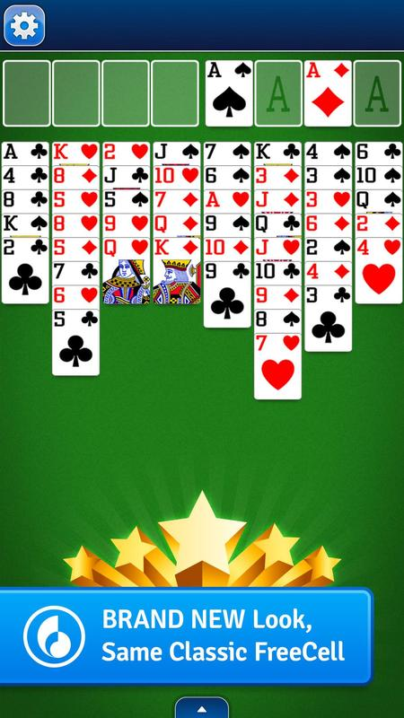 solitaire game free cell  »  9 Photo »  Amazing..!
